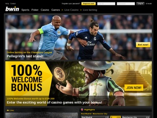 Bwin Mobile 1