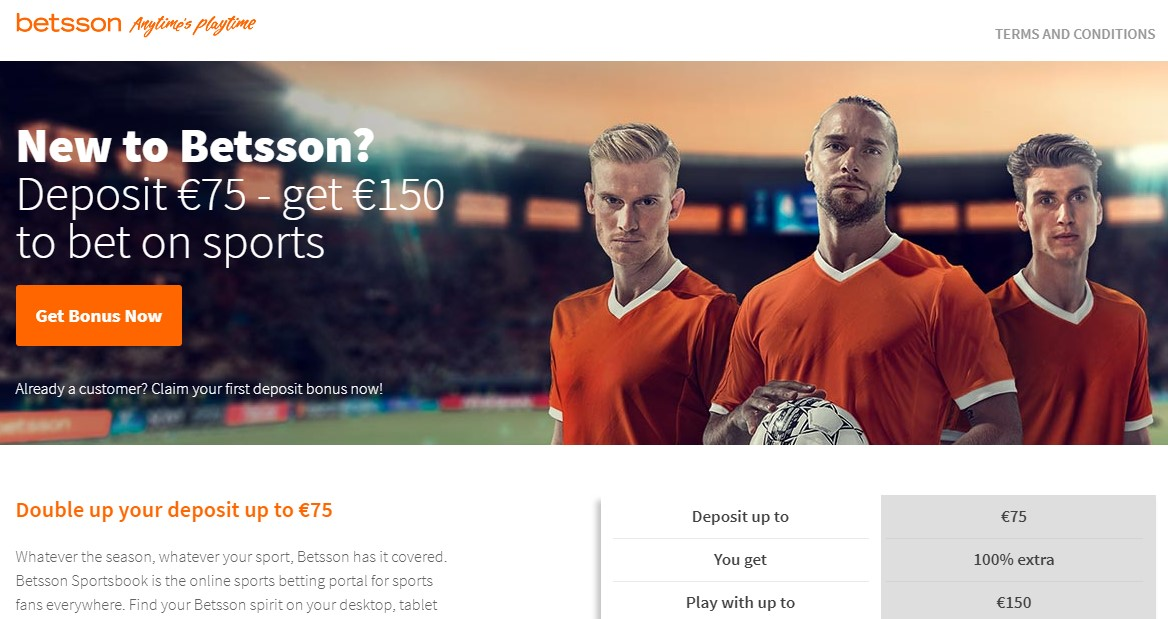 Betsson Mobile App Full Review 2019 - AllBookmakers com