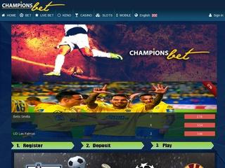 ChampionsBet 1