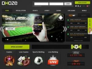 dhoze.com 1
