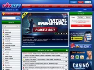 favbet.com 1