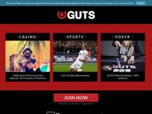 guts.com 1