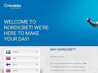 NordicBet 1